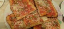 pizza comme on l'a fait chez nous