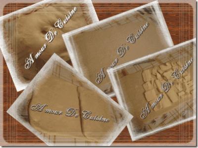 pate du pain au chocolat