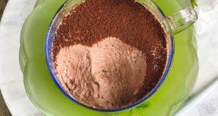 La mousse au chocolat facile