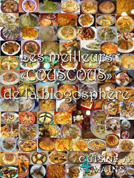 recap couscous ok