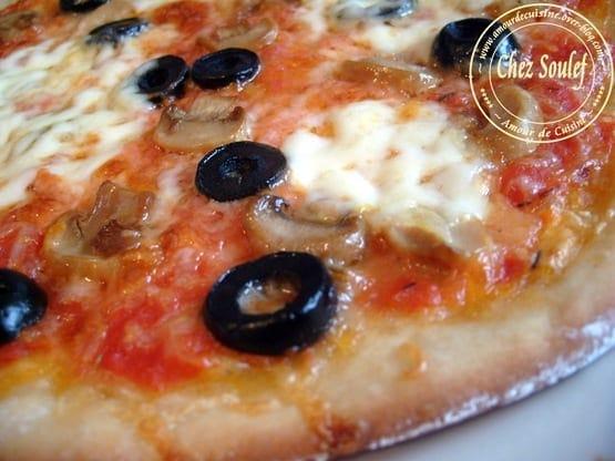 pizza et tarte aux fruits 006