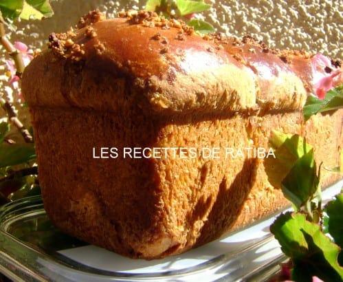 Et la gagante est amour de cuisine - Amour de cuisine chez ratiba ...