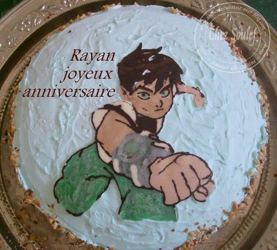 birthday cake 006