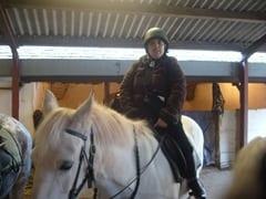 HORSE RIDING 006
