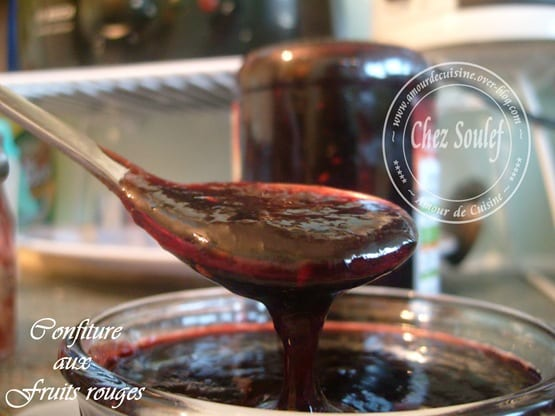 confiture de fruits rouges 013