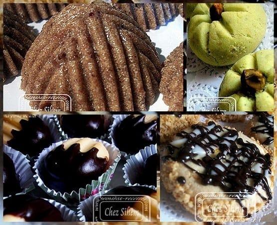 sihem sweets