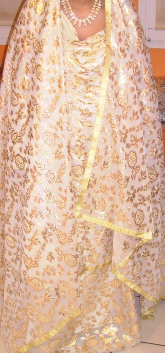 robe cahoui 1