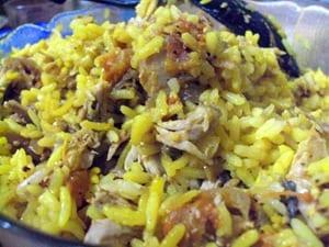 riz indien
