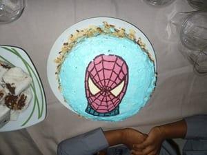 spidermen