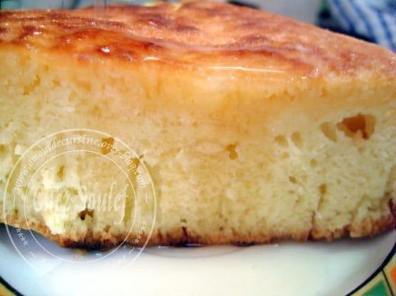 Tahboult n 39 tmelaline mechouwcha ou galette kabyle aux for Recette kabyle tikourbabine