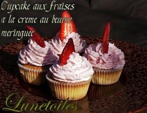 cupcake-a-la-fraise thumb