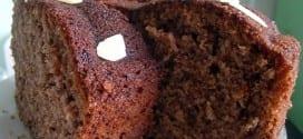 le mouskoutchou au chocolat