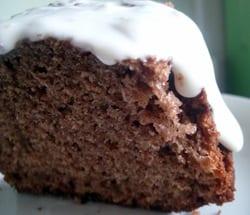 cholate cake 610