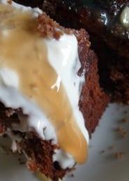 cholate cake 620