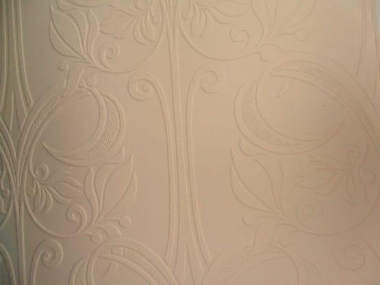 Ou est ce que je suis avec le papier peint amour de cuisine for Peinture sur papier