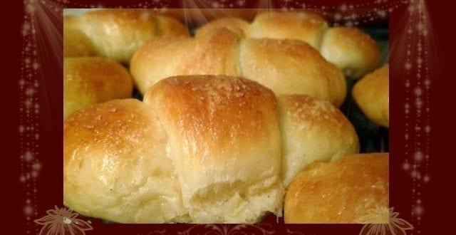 croissants briochés moelleux fourrés