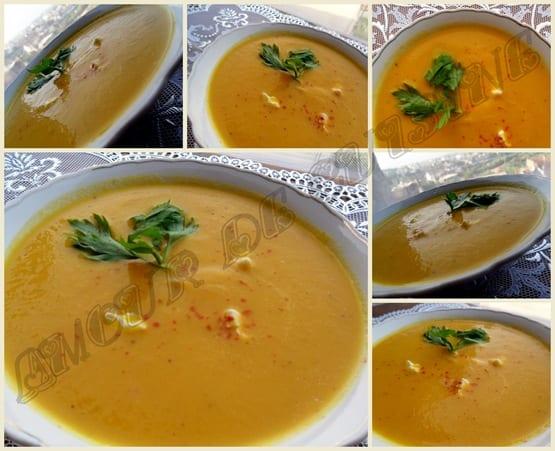2011-08-20 veloute de carotte