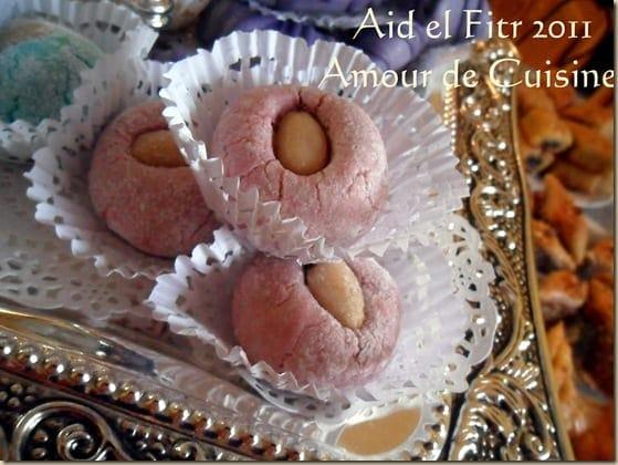 aid el fitr 2011 gateaux algeriens 032