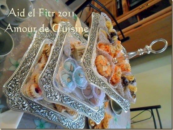 aid el fitr 2011 gateaux algeriens 040