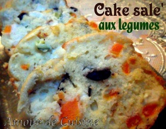 cake sale aux legumes 033