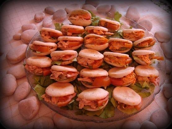 kitchen mini batbout