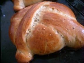 khobz dar a la farine