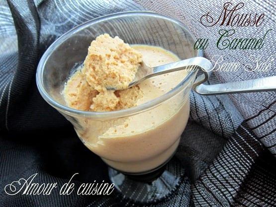 mousse au caramel au beurre sale 005