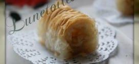 baklawa rolls – Baklava rolls