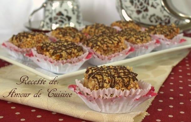 Gateaux milles feuilles confiture et cacahuetes amour de for Amour de cuisine arabe