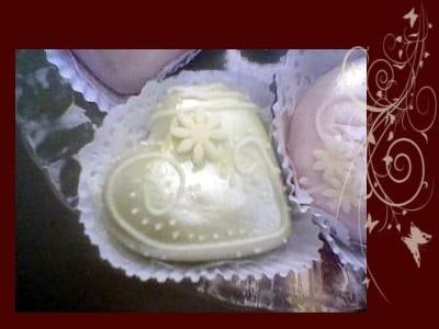 Les gateaux algeriens de lila amour de cuisine - Decoration gateau traditionnel algerien ...