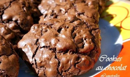Gateau Sec Au Chocolat De Choumicha : Gateaux secs algeriens petits fours archives amour de