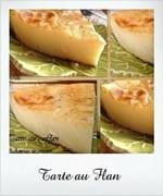 tarte flan