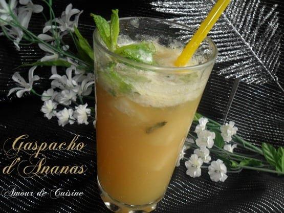 gaspacho d'ananas 018