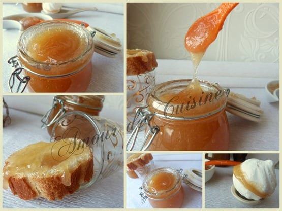 2012-03-28 confiture poire gingembre