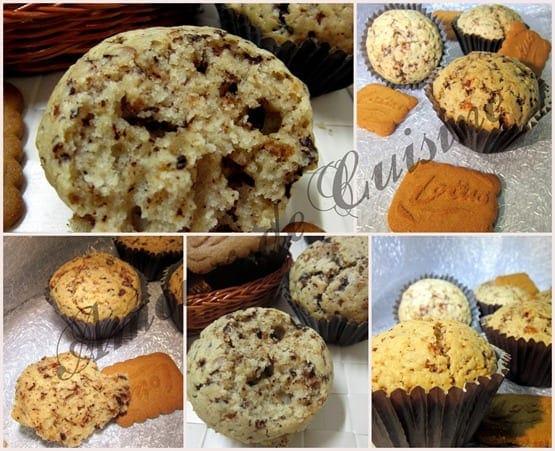 2011-12-03 muffins au speculoos