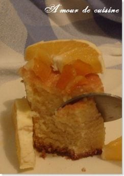 gateau a l'orange4