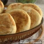 batbout pain marocain