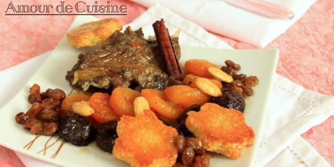 Cuisine algerienne Chbah essafra