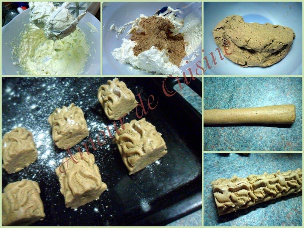 Ghribia leblabi de houriat el matbakh amour de cuisine - Amour de cuisine gateau sec ...