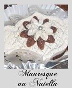 mauresque-au-nutella_3- gateaux sans cuisson