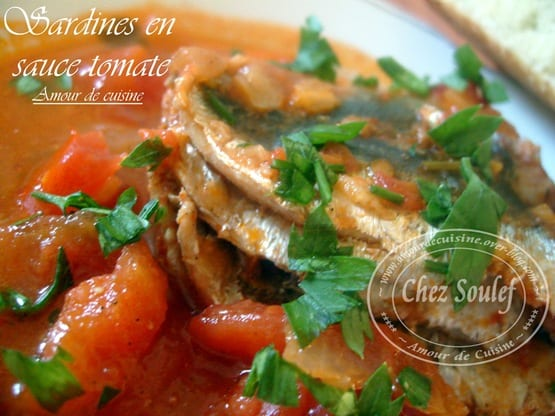 chtitha sardines