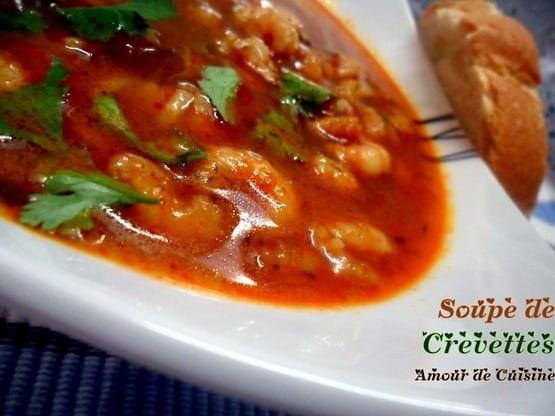 soupe de crevettes 021