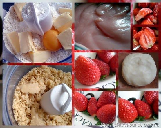 2010-05-21 tarte o fraises