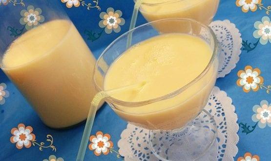 lassi de mangue