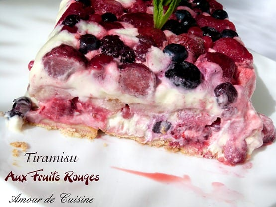 tiramisu aux fruits rouges 015