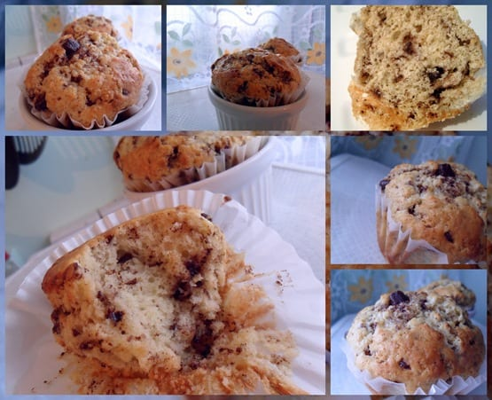 2010-11-27 muffins