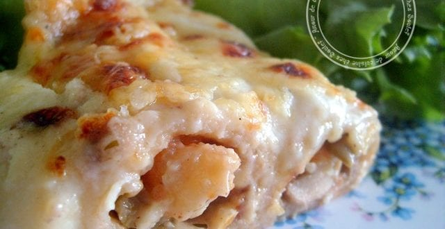 Crepes aux crevettes – Houriat el matbakh – Fatafeat tv