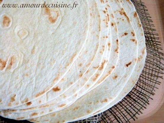 tortillas a la farine 1