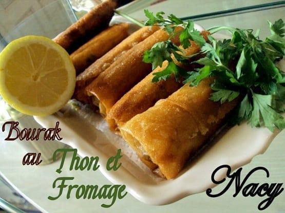 bourak, recettes du ramadan