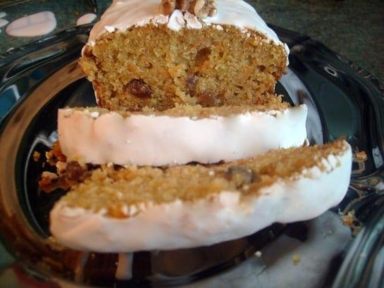 carrot cake 012